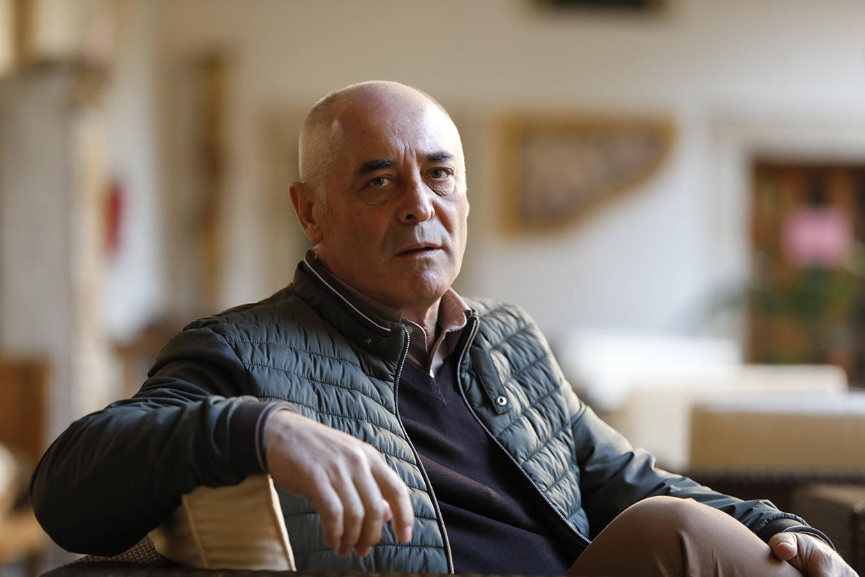 Rafael Blanco - Presidente de la DO Tierra de León