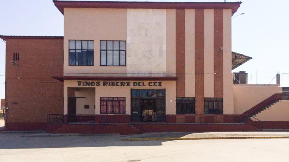 Sociedad Cooperativa Vinos de la Ribera del Cea