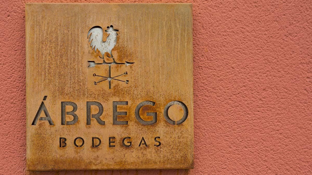 Bodegas Ábrego