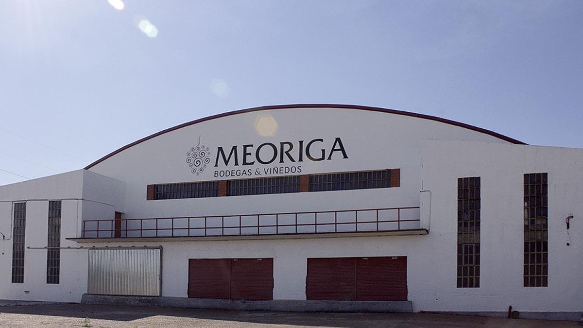 Meoriga, wineries and vineyards