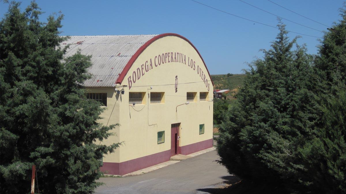 Bodega Cooperativa Los Oteros