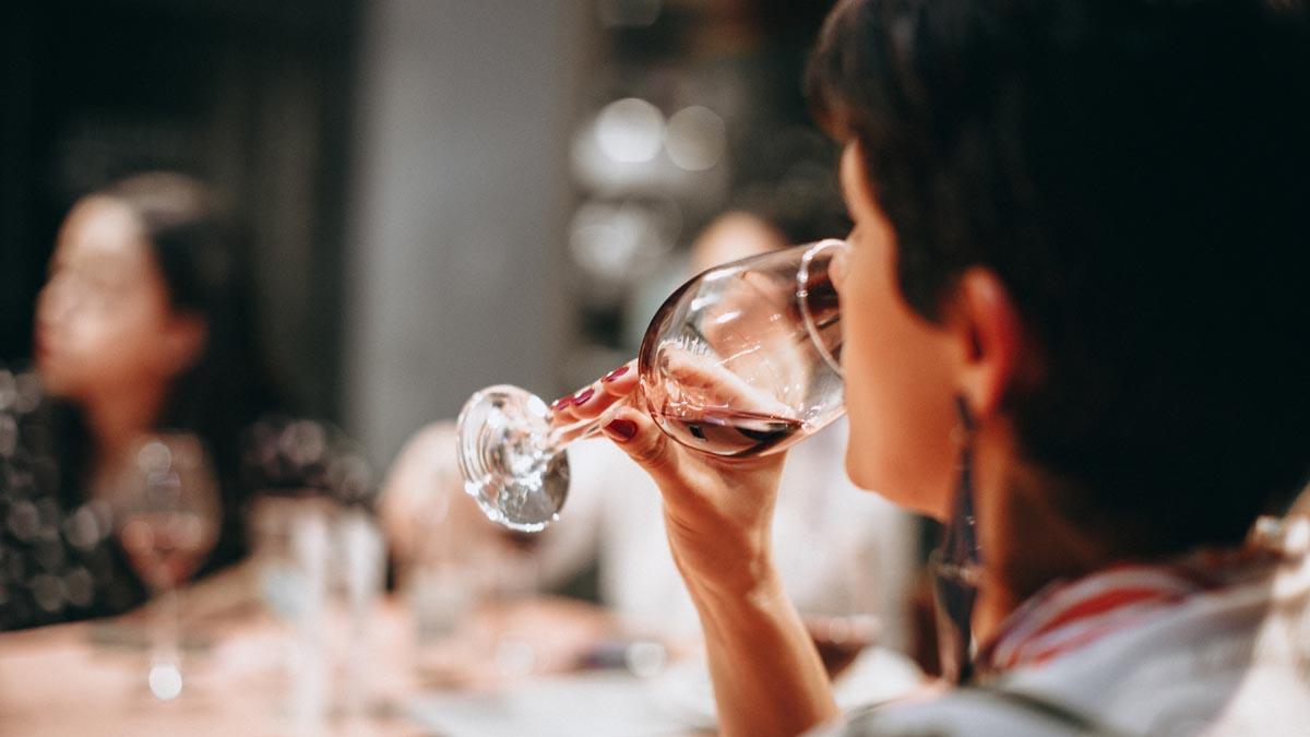 Cómo elegir el vino