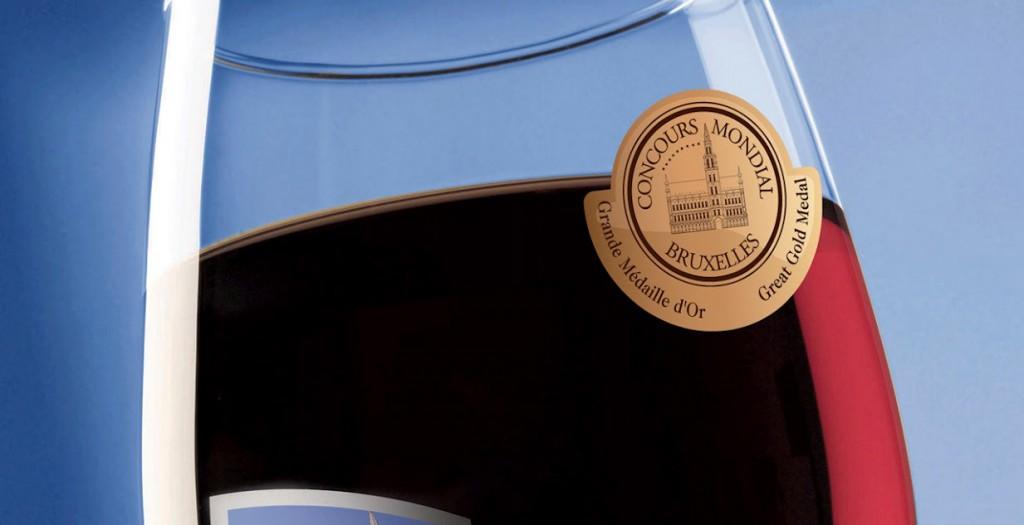 Oro para Vitalis y Plata para Belote en el Concurso Mundial de Bruselas