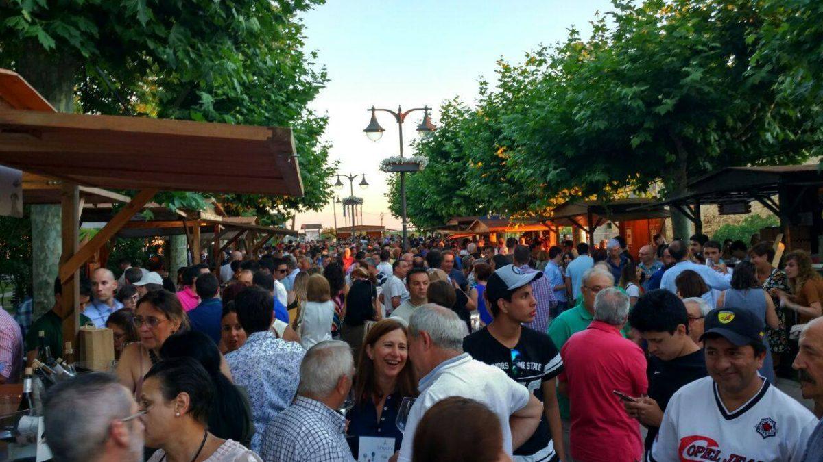 Bodegas galardonadas en la Feria del Vino de la DO Tierra de León