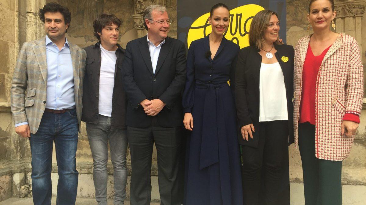 Prieto Picudo y Albarín para dar color y sabor a los platos de Masterchef Celebrity