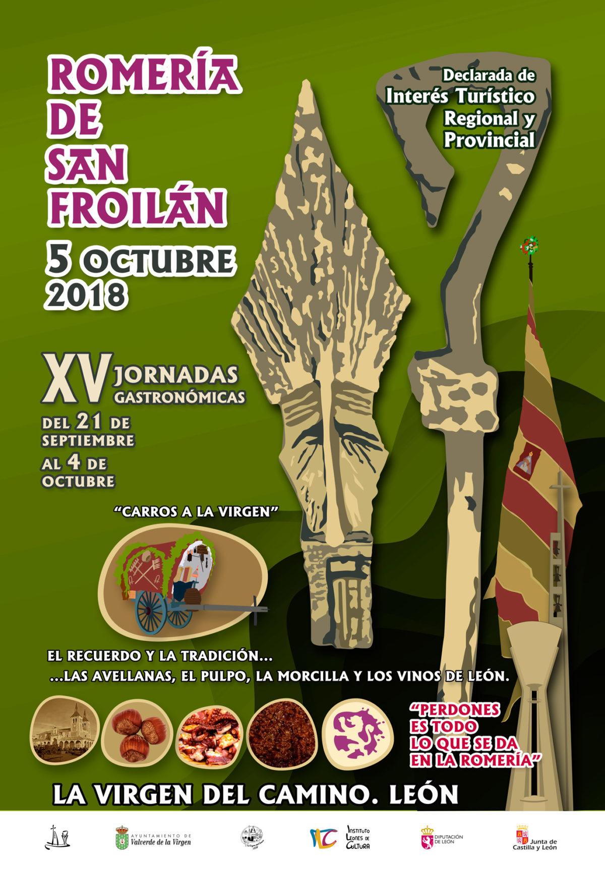 Stand DO Tierra de León San Froilán