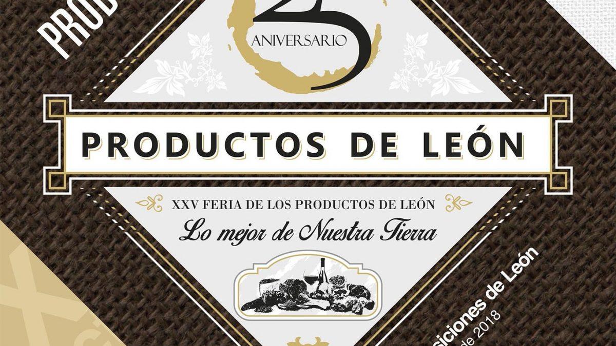 Siete bodegas representan a la DO Tierra  de León en la Feria de Productos de León