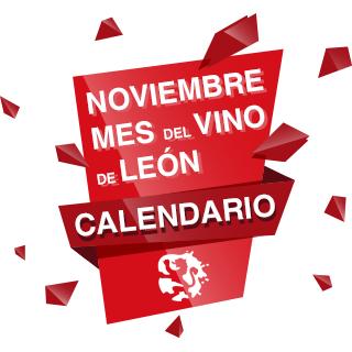 Noviembre, es del Vino de León