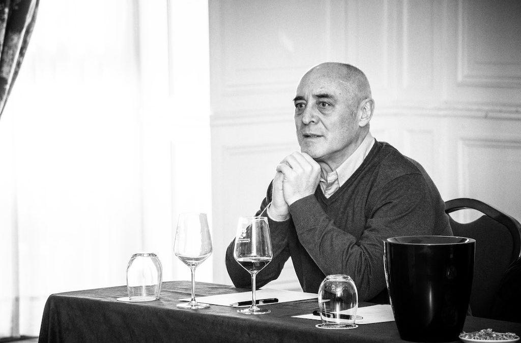 «Hacemos vinos para jóvenes sin complejos». Entrevista a Rafael Blanco, Presidente de la DO León