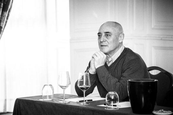 Entrevista Rafael Blanco