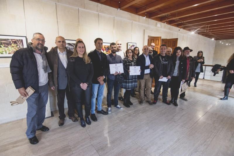DO León entrega los premios de su primer Concurso de Fotografía