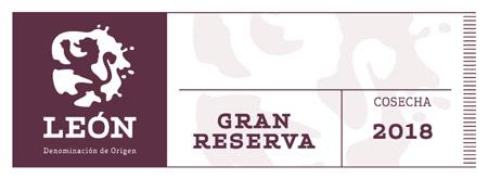 Tirillas León Gran Reserva