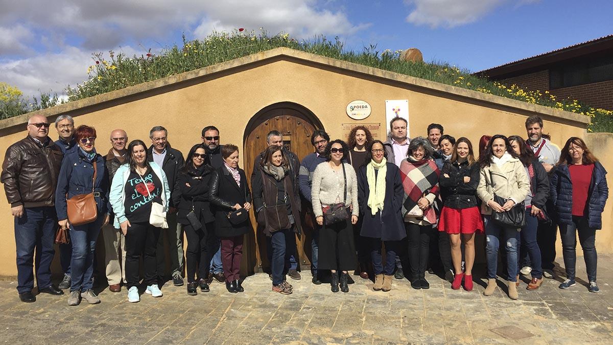 La DO León invita a conocer el patrimonio histórico y las viñas y bodegas del sur de la provincia