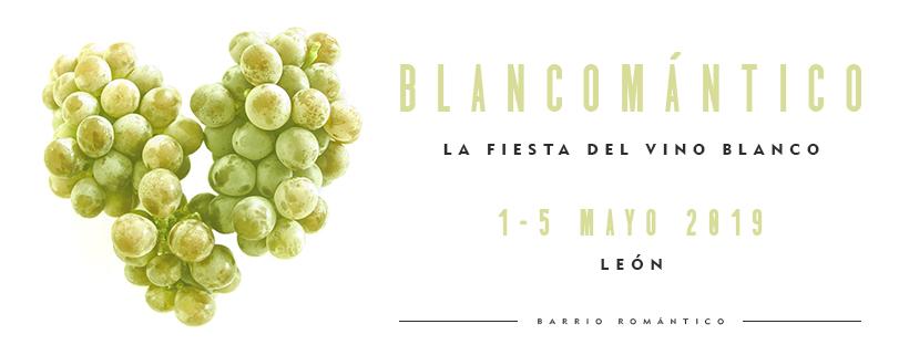 'Blancomántico' pone de moda el vino blanco de la DO León en el Romántico