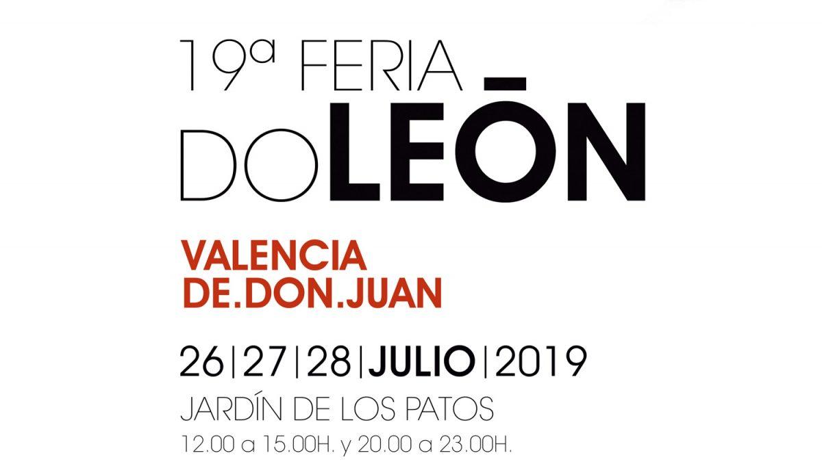 Vuelve la Feria del Vino de Valencia de Don Juan