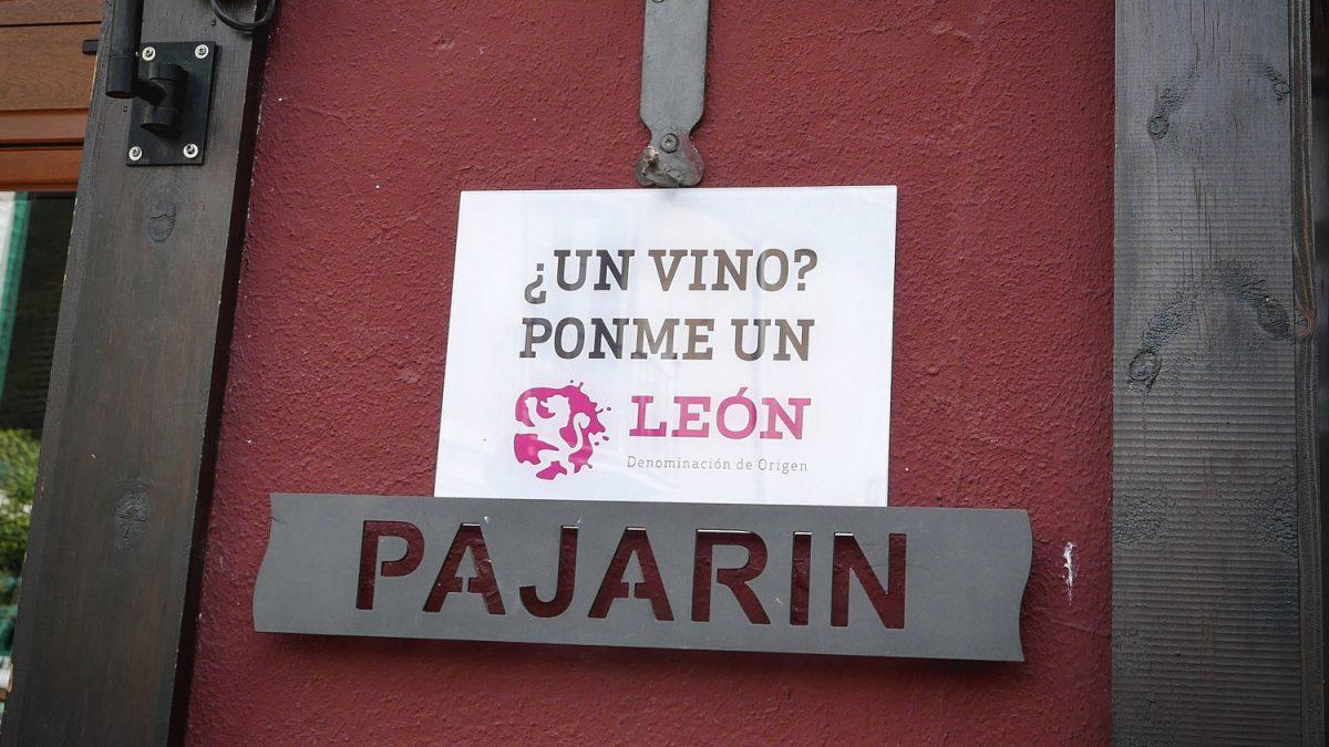 Señaletica DO LEón