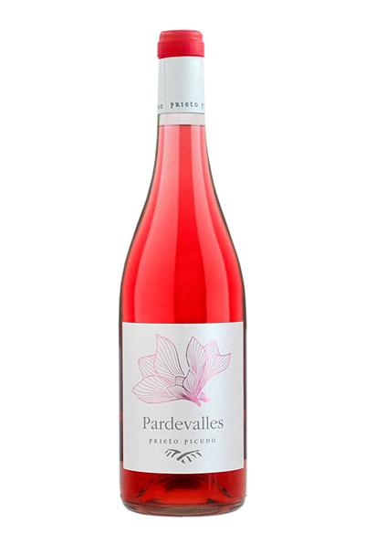 Rosado -Pardevalles  (Plata)