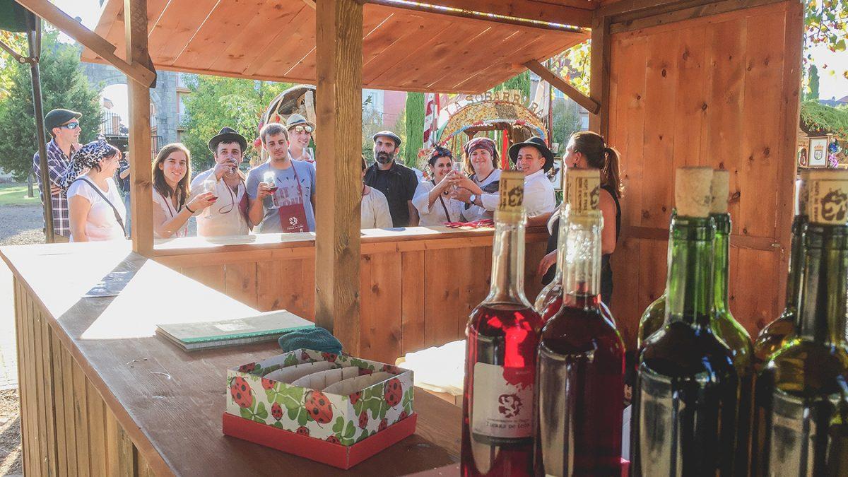 La DO León lleva sus vinos a San Froilán por tercer año consecutivo