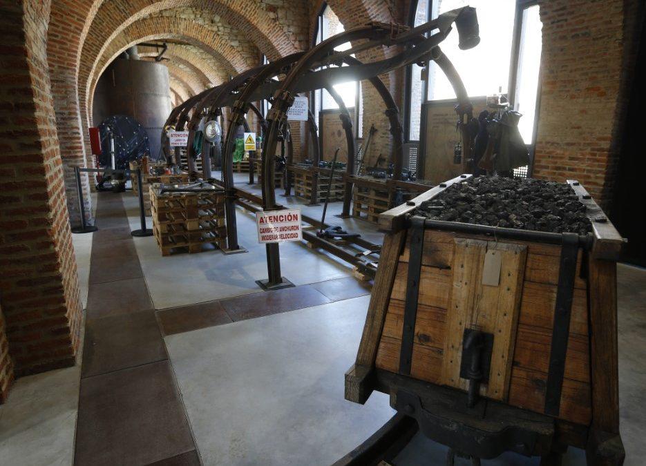 La DO León lleva al MSM la relación del vino con el trabajo de los mineros