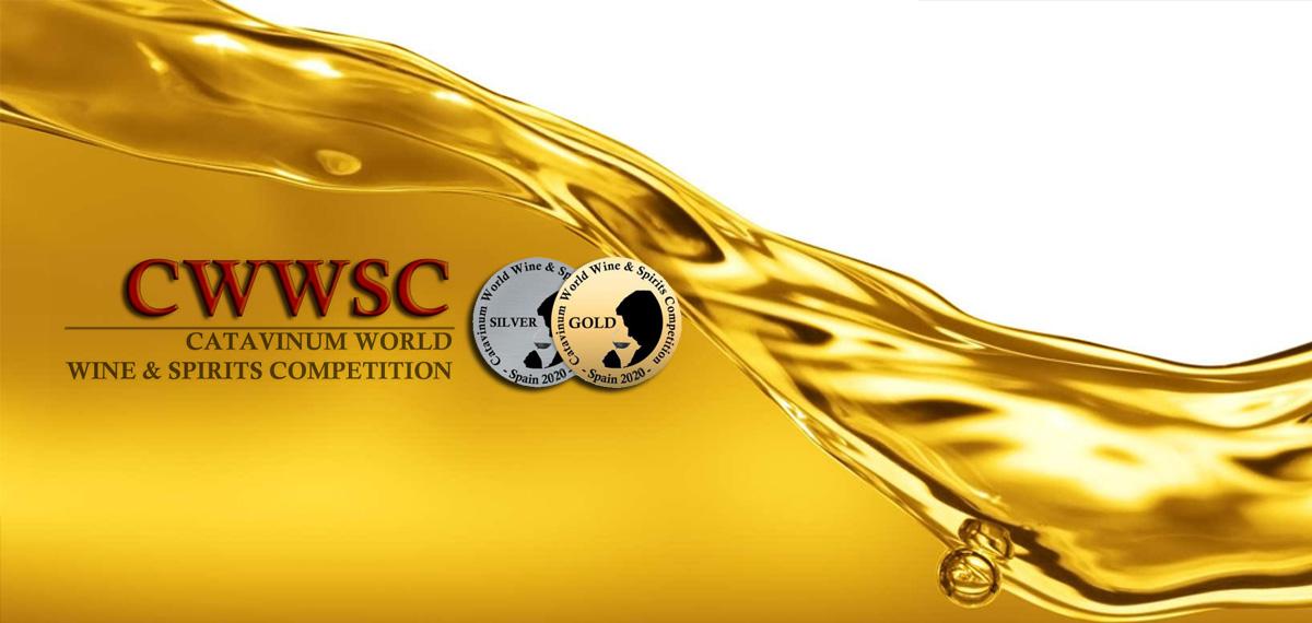 Tres Medallas de ORO y cinco de PLATA en Catavinum para vinos DO León