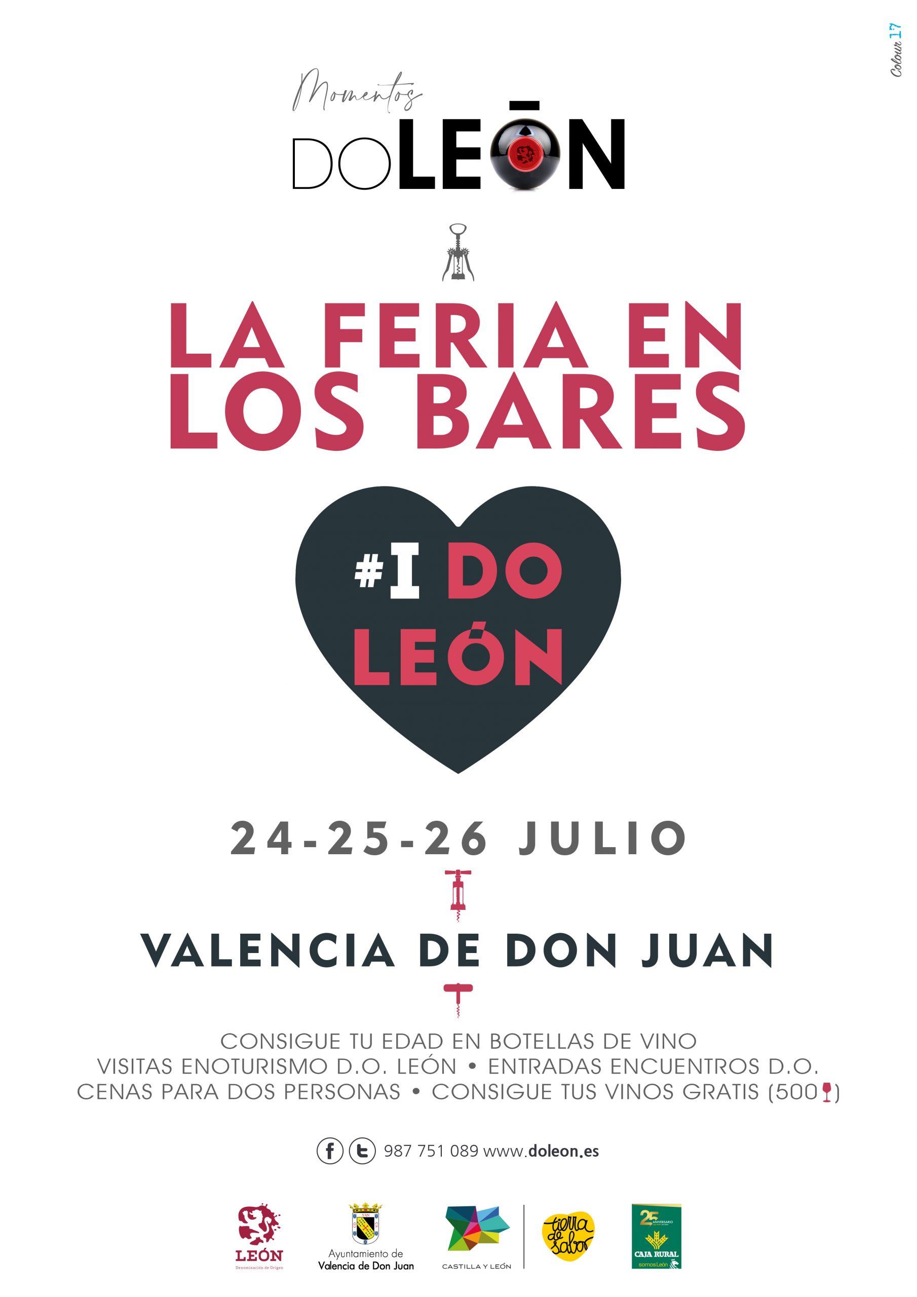 #laFeriaEnLosBares