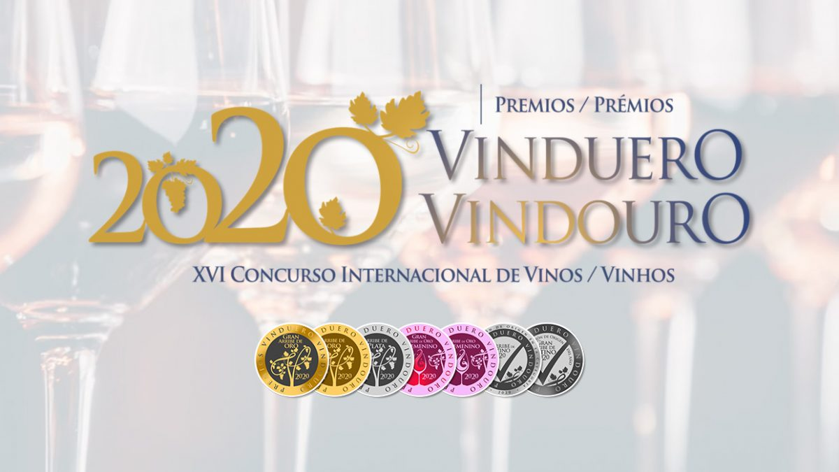 One gold and five silver medals for the DO León wines at the 2020 Vinduero-Vindouro Awards
