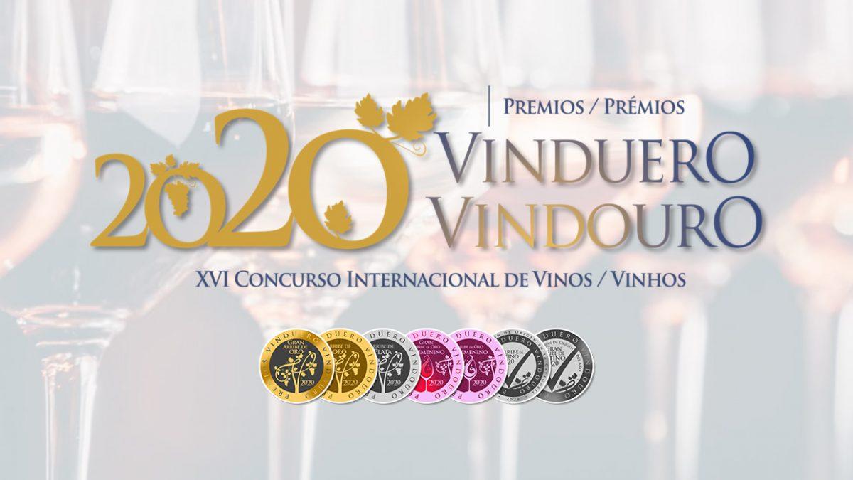 Una medalla de oro y cinco de plata para los vinos de la DO León en los Premios Vinduero-Vindouro de 2020