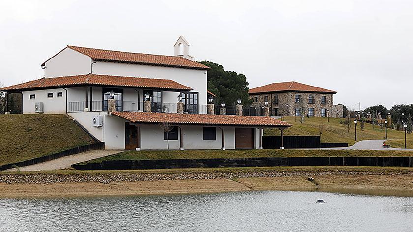 Hacienda La Bañeza