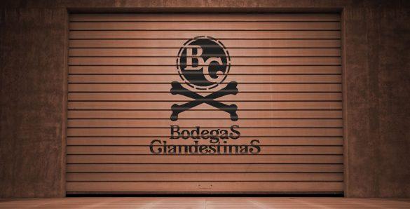 DO LEÓN :: Bodegas Clandestinas