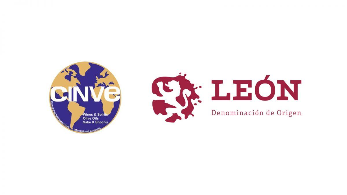 El concurso internacional Cinve-2020 premia a los vinos de la DO León con una medalla de oro y cuatro de plata