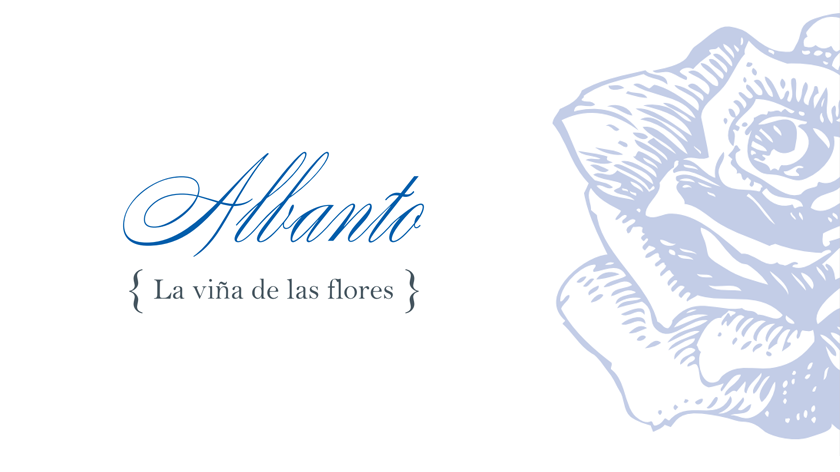 Albanto, the Vine of Flowers