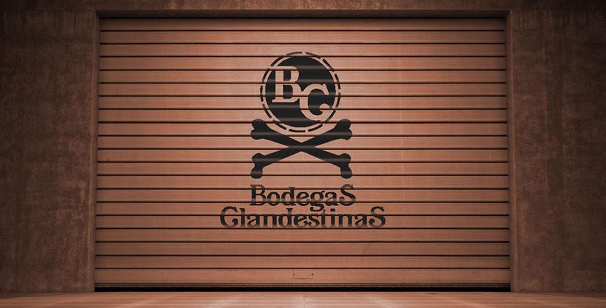 Bodegas Clandestinas :: DO LEÓN