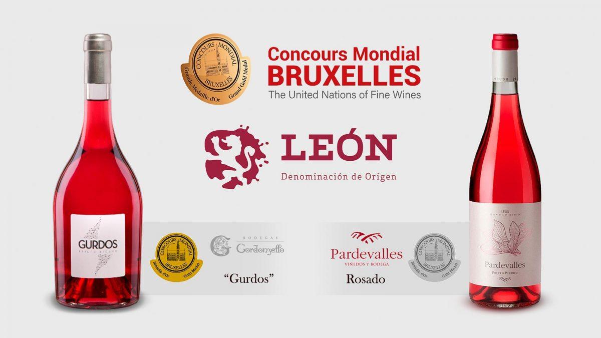 Rosado Selection - Cocours Mondial Bruxelles