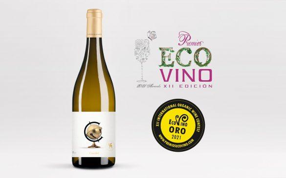Premios ECO Vino Sueño de las Alforjas