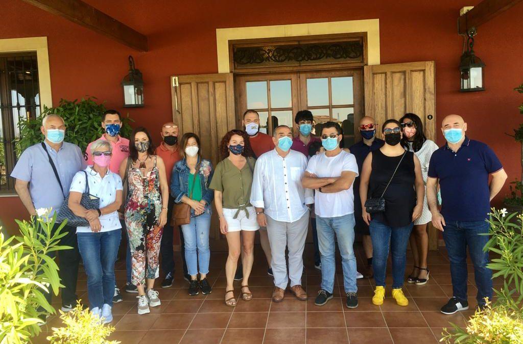 La DO León muestra a Cantabria y de nuevo a Asturias los viñedos y el enorme potencial de sus vinos
