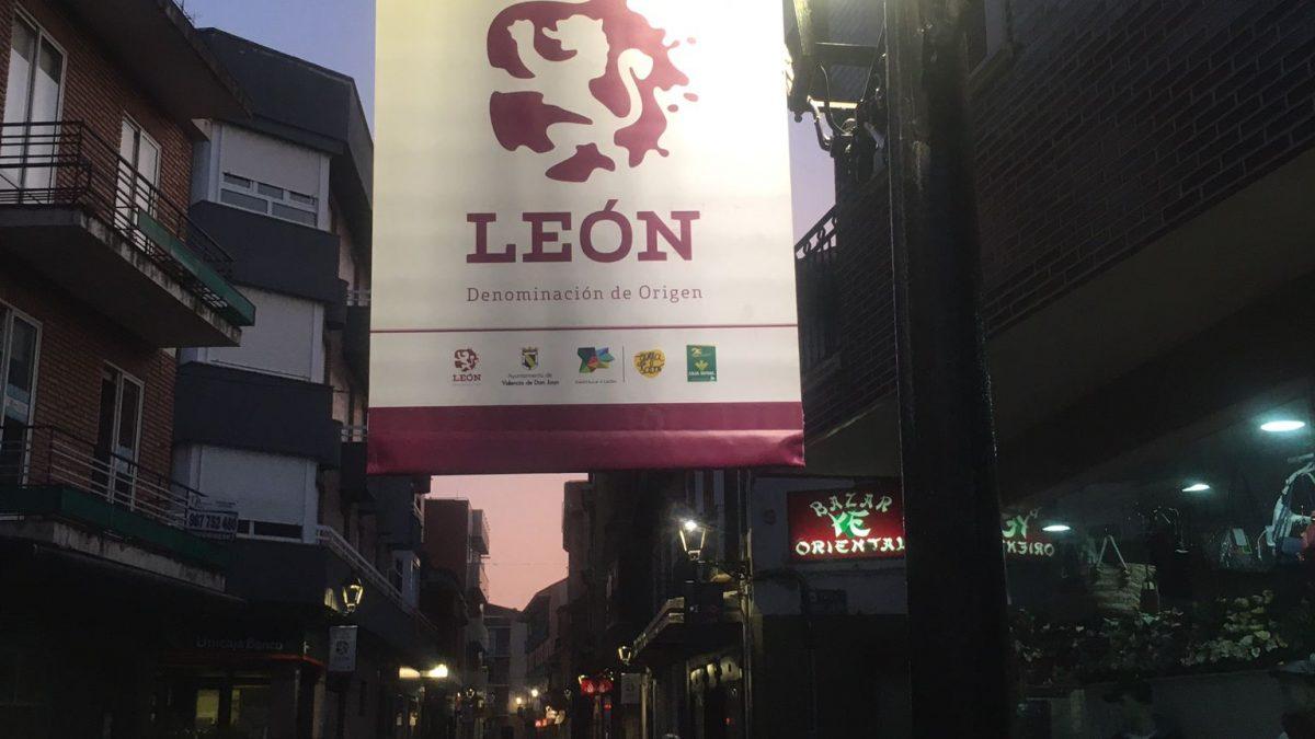 La DO León implica a la hostelería  en la celebración de su fiesta anual  del vino en Valencia de Don Juan
