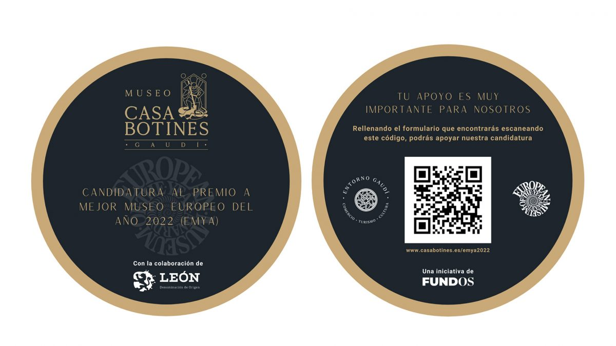 DO León apoya la candidatura de Botines a Mejor Museo Europeo del Año