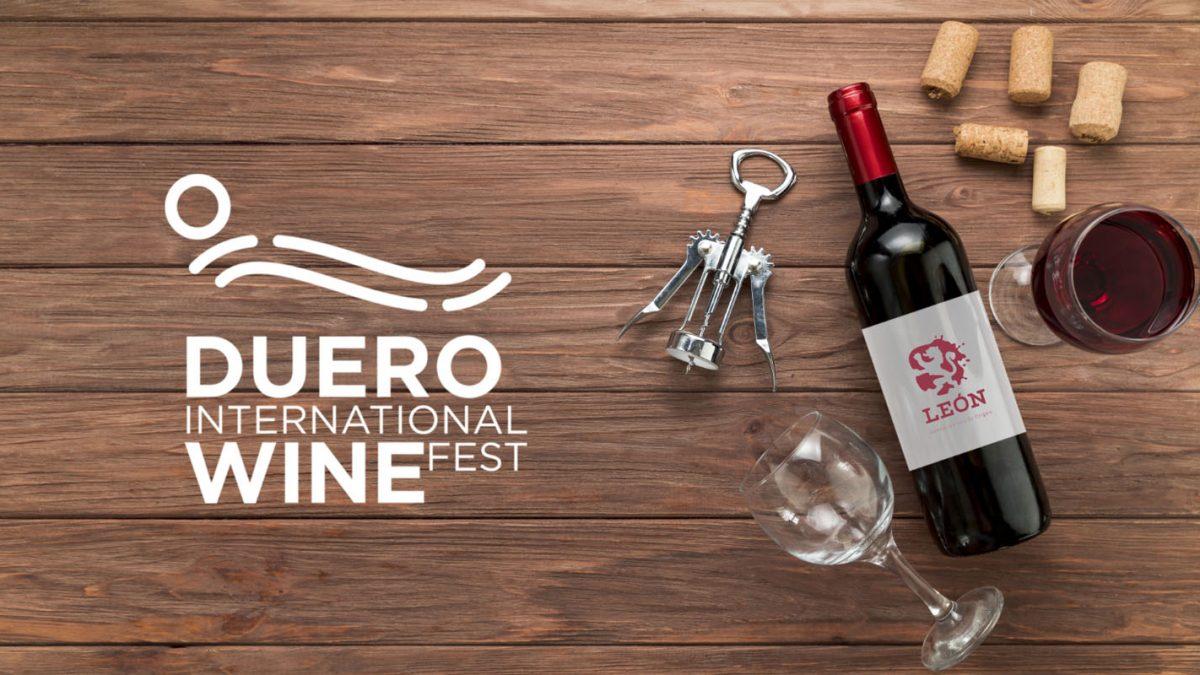 La DO León lleva siete bodegas al Salón Gourmets y participa con otras cinco en el Duero Wine Fest.